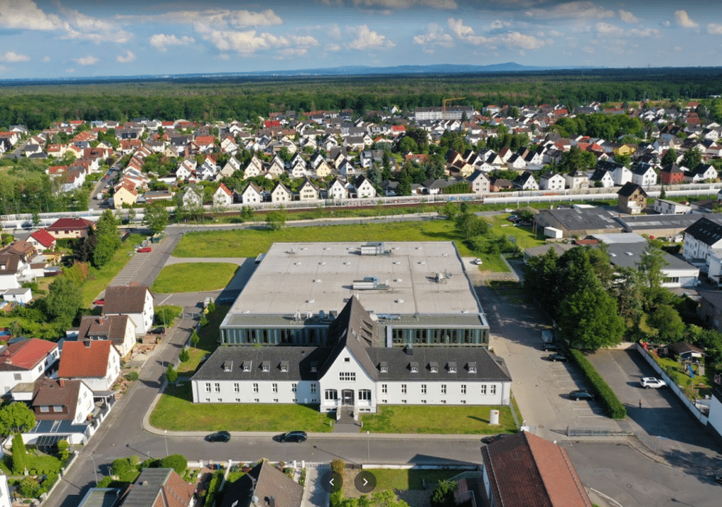 Integrated Dynamics Engineering GmbH plant in Raunheim